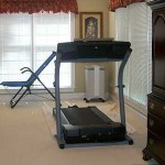 Advantages of Doing Workouts on a Treadmill