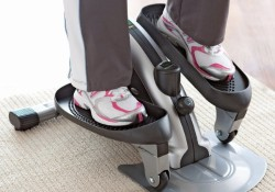 Stamina In-Motion Elliptical Trainer Review